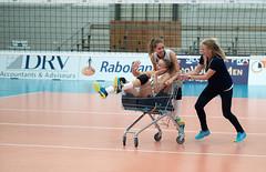 PA171447 (roel.ubels) Tags: sliedrecht sport topsport volleybal volleyball uvc holding graz cev champions league debasis