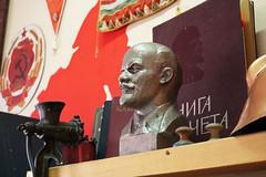 Soviet Canteen, Bender (Daniel Brennwald) Tags: bender bendery canteen cccp soviettour transnistria ussr lenin