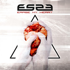 Erase My Heart by ES23 (Gabe Damage) Tags: puro total absoluto rock and roll 101 by gabe damage or arthur hates dream ghost