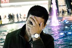 Victor Valeriano Farfan (Victor Renzo VF) Tags: retrato retoque lima perú fotografía autoretrato nikon d3300