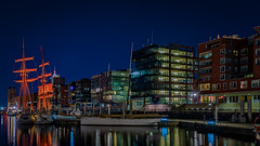 Hafen City (Michael Bliefert) Tags: deutschland geographie hamburg hafencity