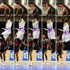 DSC_4478 (grahamhodges3) Tags: basketball londonlions glasgowrocks bbl emiratesarena glasgow