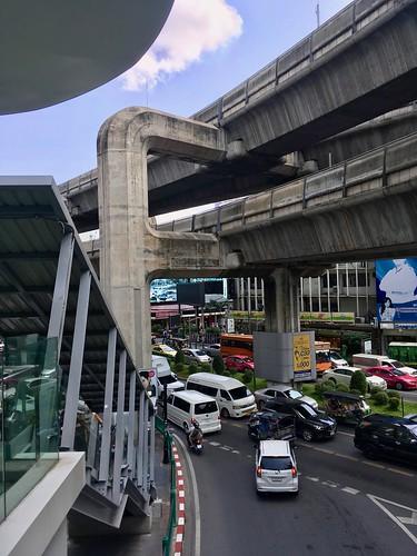 Bangkok concrete