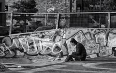 Street (Baltic Triangle) (M. J. Black) Tags: liverpool liverpoolstreetphotography merseyside northwest north street streetphotography streetphoto streetphotograph streets streetscene mono monochrome monochromephotography bw bwphotography blackandwhite blackandwhitephotography 80d canon80d sigma sigmaartlens sigma24105 sigma24105mm 24105mm 24105 f4 baltictriangle
