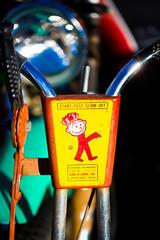 I Was Never Good at Words Anyway (Thomas Hawk) Tags: allbikesales america arizona kingolawn phoenix rye usa unitedstates unitedstatesofamerica bicyclejunkyard bikejunkyard junkyard motorcyclejunkyard payson us fav10