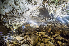 秋芳洞 (小林諒斗) Tags: japan sony α6000 limestone caves