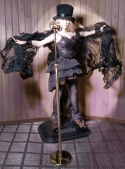 Gypsy (Cremdon) Tags: 16scale actionfigures