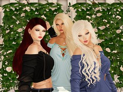 Roxan Sisters a (Lovely♥♥) Tags: