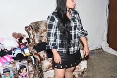 DSC_6297 (Ez2plee4u) Tags: sexy filipina wife husband skirt dress american flag booth high heels dance leg beauty beautiful leather red black yellow tv smile face colorado love happy short