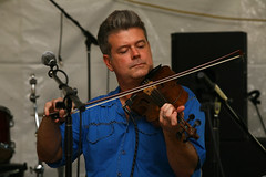 Festivals Acadiens et Creoles 2018 - Steve Riley