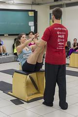 "VI Congresso Brasileiro de Pilates • <a style=""font-size:0.8em;"" href=""http://www.flickr.com/photos/143194330@N08/30582826187/"" target=""_blank"">View on Flickr</a>"
