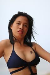 641 (boeddhaken) Tags: asianwomen asiangirl asianbeauty asian pinay cutepinay sexypinay cutegirl lovelygirl dreamgirl girl beautifulgirl prettygirl perfectgirl younggirl sexygirl sexywoman youngwoman blackhair longhair sexy sunglasses sexybathingsuite bathingsuite sea beach coast pacificocean greatpose greatmodel model hotmodel asianmodel philippines philippina pinaymodel
