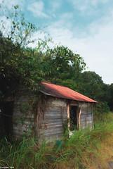 You are never (gusdiaz) Tags: home house old fujifilm fuji xt2 farm campo hermoso beautiful