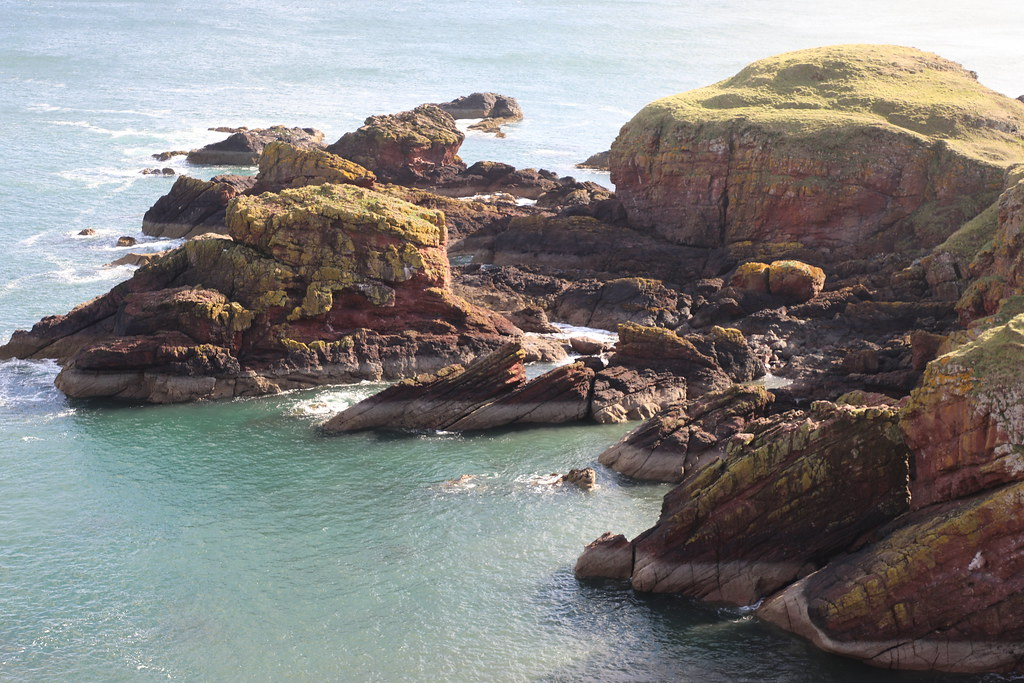 views of st abbs 8