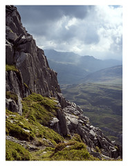 Tryfan, Snowdonia (Chris_Adams_Photo) Tags: snowdonia tryfan wales landscape landscapes