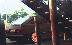 GL 1.8 (KNZ) Tags: finegold lfs live for speed volkswagen gol fox blackwood
