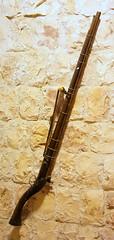 Sheikh Faisal Museum, Doha (ajax_pc) Tags: faisal gun long museum musket sheikh