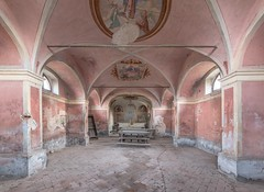 (Kollaps3n) Tags: church abandoned decay urbex urbanexploration nikon abbandono
