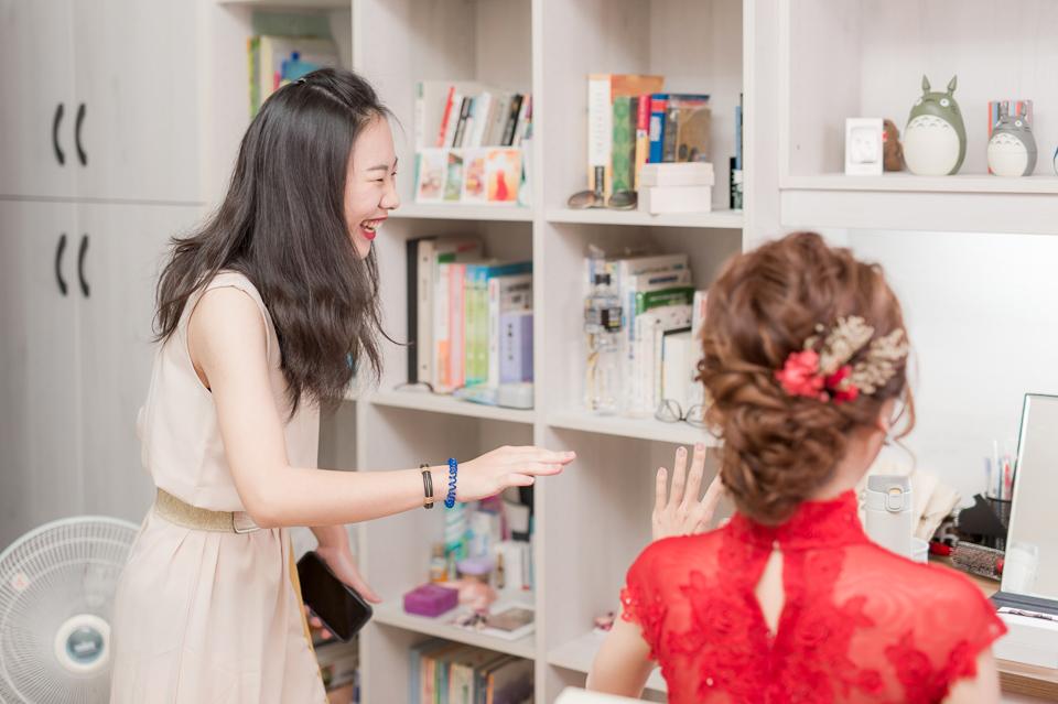 台南婚攝 海中寶料理餐廳 滿滿祝福的婚禮紀錄 W & H 009