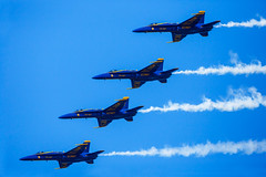 014_1955: United States Navy Blue Angels 2018 (Shawn-Yang) Tags: united states navy blue angels 2018 san francisco fleet week air show