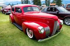 Real OG (Jerry Bowley) Tags: showandshine ambassador showshine carshow britishcolumbia car nash radium columbiavalleyclassics