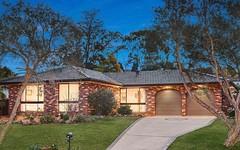 6 Elliott Place, Baulkham Hills NSW