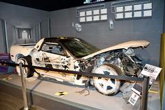National Corvette Museum (dl109) Tags: bowlinggreen ky