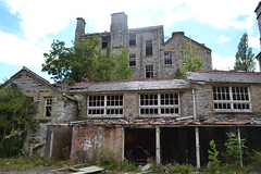 Denbigh Asylum (adventures_of_adele) Tags: denbigh northwales asylum insane ruin urbex urbanexploring adventuresofadele 2018 urbandecay uk northwaleshospital adele hospital abandonedhospital wales abandoned building adventure abandonedbuilding urbanexploration derelict exploring old abandonedplaces decay delapidated outdoors outside urban photography ameturephotography urbexuk abandonedplacesuk abandonedbuildingsuk architecture collapsed forgotten construction disused machinery history dilapidated decayed disrepair ruins deserted