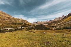 Bielerhöhe (MandelriegelxD) Tags: wolken gebirge fels silvretta alpen
