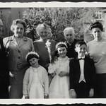 Archiv R267 Erstkommunion, 1960er thumbnail