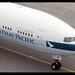 B777-367/ER | Cathay Pacific | B-KQH | HKG