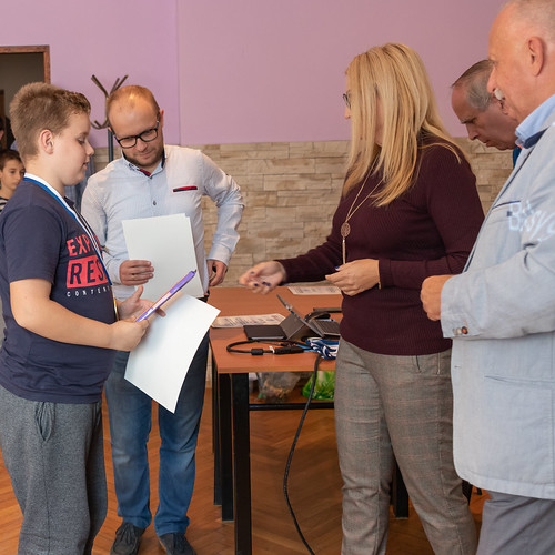 Grand Prix Spółdzielni Mieszkaniowej w Szachach Turniej VII-156