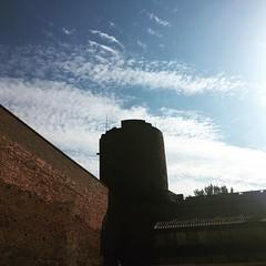 Zamek Książąt Mazowieckich w Ciechanowie (basiamarcisz) Tags: mazovia mazowsze ciechanów zamek castle
