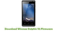 Winmax Dolphin V2 Firmware (AndroidRomFree.com) Tags: stock rom flash file firmware android