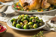 Healthy Roasted Brussel Sprouts (brent.hofacker) Tags: balsamic browned brussel brusselsprouts brussels bunch cabbage caramelized cook cooked cooking delicious diet food fresh freshness gourmet green grilled harvest health healthy homemade ingredient natural nature nutrition nutritious organic pile plant portion produce raw roasted rustic salad sprout sprouts thanksgiving vegan vegetable vegetarian vinegar vitamins