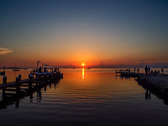 snooks_bayside (gerhil) Tags: travelphotography travel landscape seascape sunset sky water gulfofmexico keylargo florida pier people celebration shadows reflection event restaurant snooks sea boat bay ocean dusk