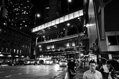 10 Days in the US of A | pt. 5: NEW YORK [3] (Momento Kolekto) Tags: newyork ny nyc newyorkcity manhattan usa america amerika usofa momentokolekto fuji fujilove fujixt2 highline highlinepark thehighline timessquare
