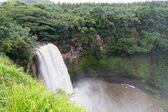 Wailua Falls (xythian) Tags: hi kauai