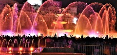 The new magical fountains of Bucharest, Romania (1) (Ioan BACIVAROV Photography) Tags: magic magical fountains bucharest romania water fountain art artistic music musical people light bacivarov ioanbacivarov bacivarovphotostream interesting beautiful wonderful wonderfulphoto nikon