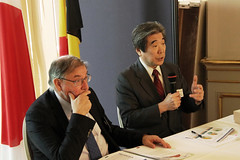 03-10-2018 BJA Supported Seminar on the EU-Japan EPA - JP 2018.10.02 EU-Japan EPA seminar IMG_0694
