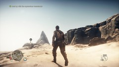 Mad Max_20180925002407 (Livid Lazan) Tags: mad max videogame playstation 4 ps4 pro warner brothers war boys dystopia australia desert wasteland sand dune rock valley hills violence motor car automobile death race brawl scenery wallpaper drive sky cloud action adventure divine outback gasoline guzzoline