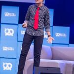 IT Genius - Tanmay Bakshi at the Start Up Festival Bits & Pretzels 2018 thumbnail
