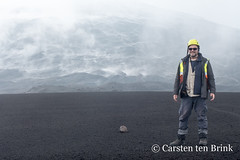 A brief respite (10b travelling / Carsten ten Brink) Tags: carstentenbrink 2018 catania etna europa europe iptcbasic italia italian italie italien italy mountetna sicily cmtb volcano volunteering vulcanology