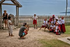 photo, Mister! (Collin Key) Tags: bajau 8personen sulawesi malenge kids school indonesia bajo togianislands waleakepulauan sulawesitengah indonesien id