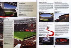 FIFA World Cup Russia, The Official Book; 2018_3, stadium (World Travel Library - The Collection) Tags: 2018 fifa worldcup fifaworldcup russia officialbook kaliningrad moscow rostovondon nizhnynovgorod ekaterinburg kazan sport football architecture building stadium arena brochure library center worldtravellib holidays tourism trip touristik touristisch vacation countries papers prospekt catalogue katalog photos photo photography picture image collectible collectors collection sammlung recueil collezione assortimento colección ads gallery galeria touristische documents dokument