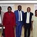 Deputy President David Mabuza visits South Sudan, 14 Oct 2018