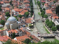 Turkish Quarter of Prizren