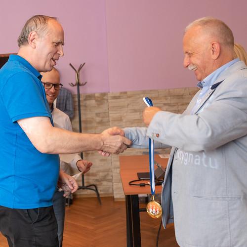 Grand Prix Spółdzielni Mieszkaniowej w Szachach Turniej VII-169