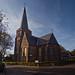 Helvoirt - Hervormde kerk