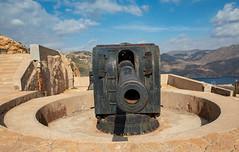 Bateria de Castillitos (ian_woodhead1) Tags: bateria castillitos murcia cartagena abandoned spanish civil war